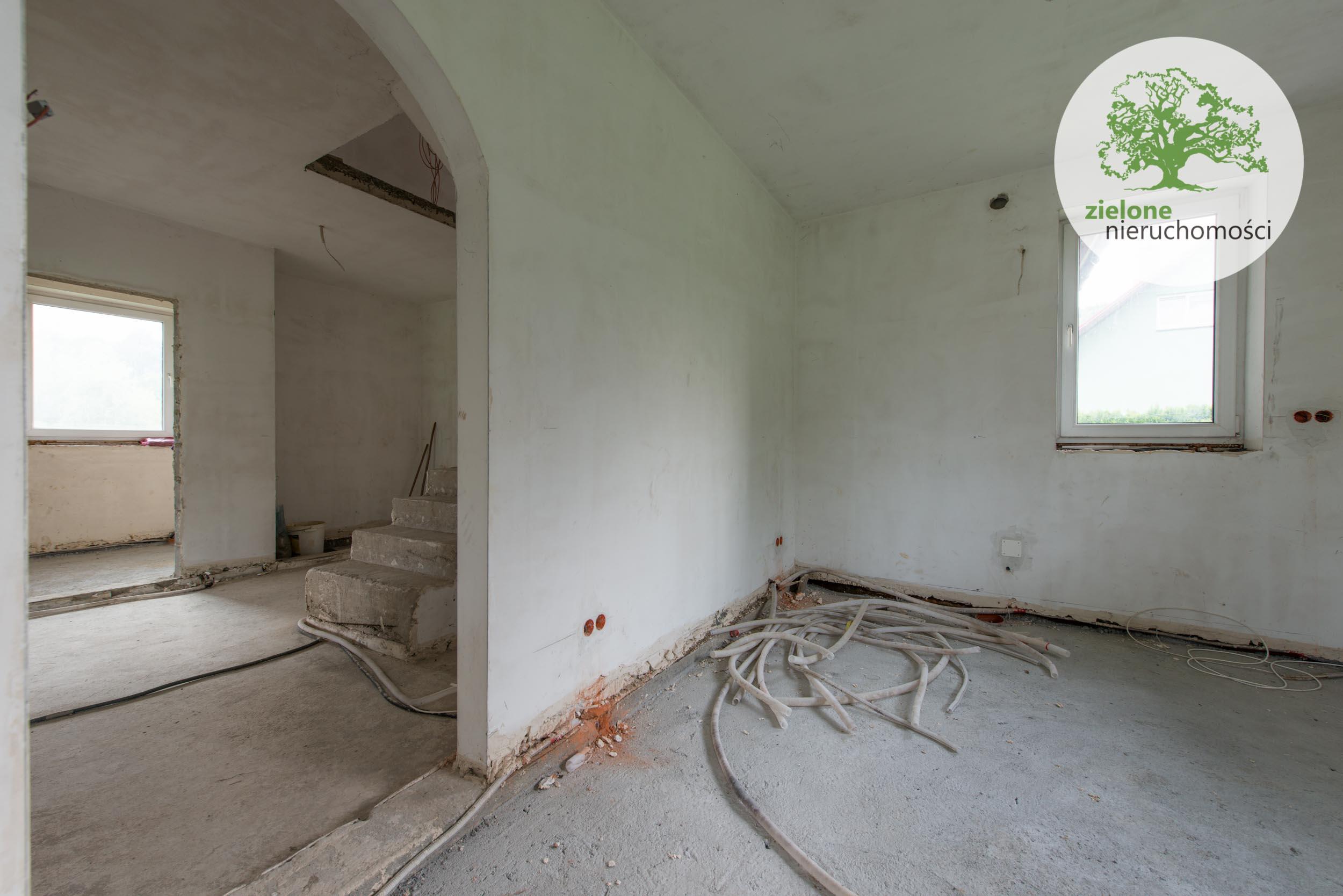 Zdjęcie 6Duży dom wolnostojący w Wilkowicach