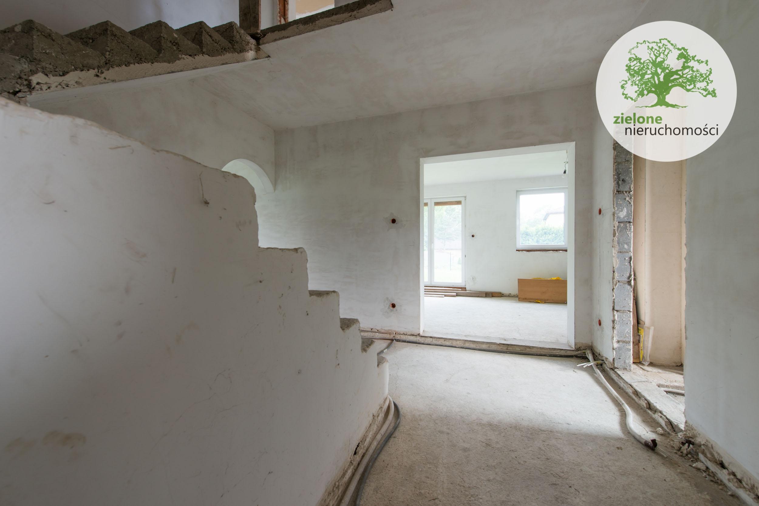 Zdjęcie 9Duży dom wolnostojący w Wilkowicach