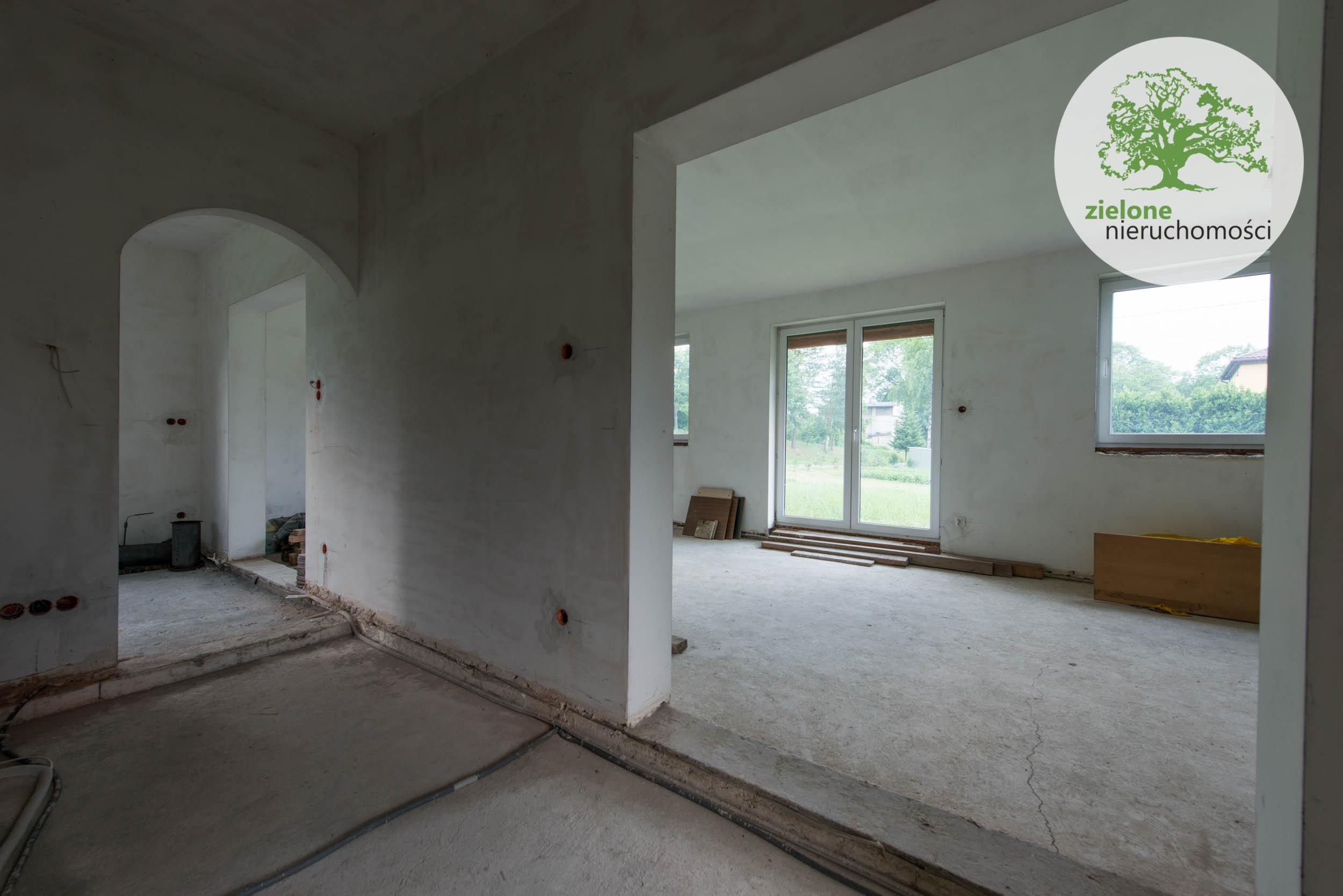 Zdjęcie 8Duży dom wolnostojący w Wilkowicach