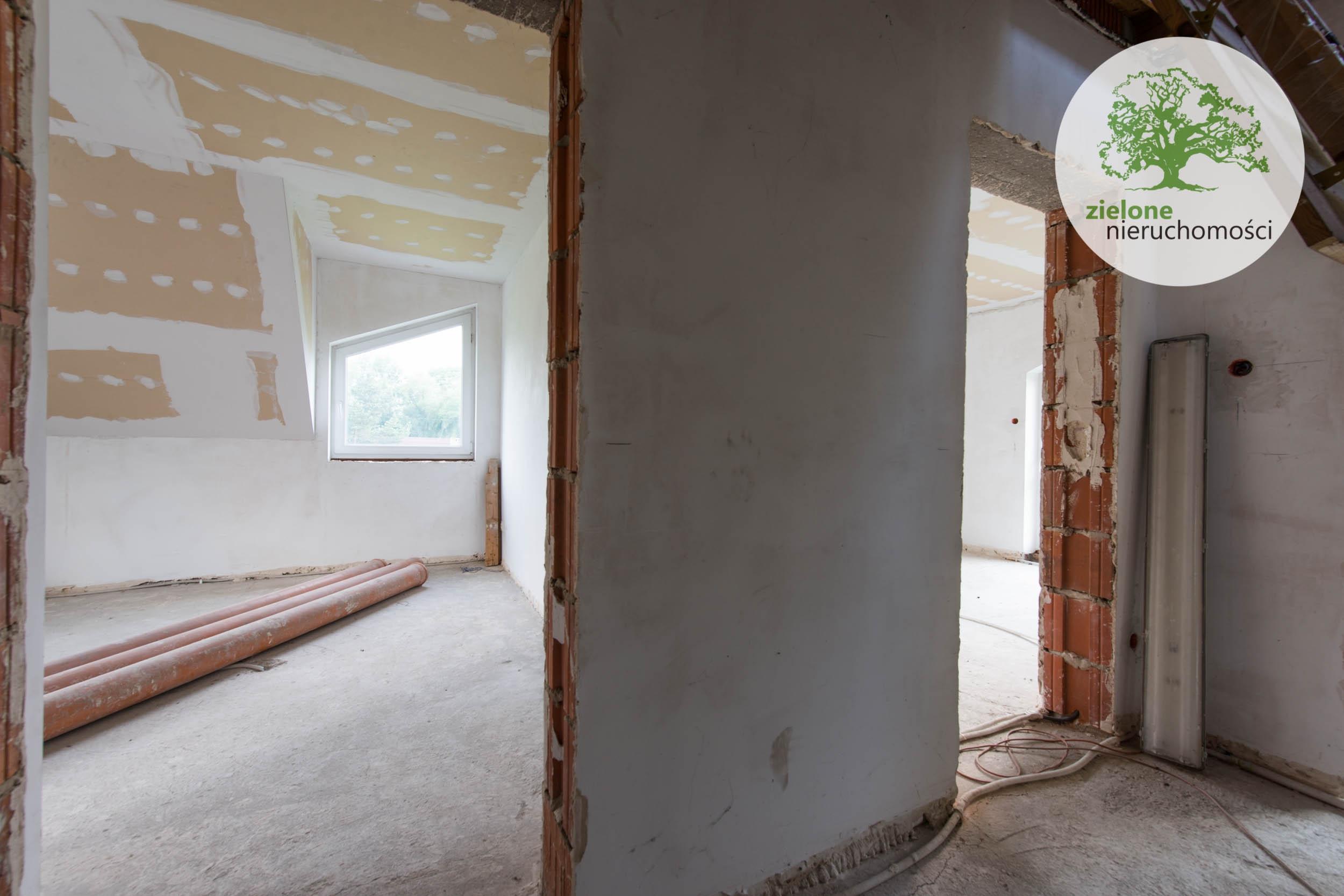 Zdjęcie 11Duży dom wolnostojący w Wilkowicach