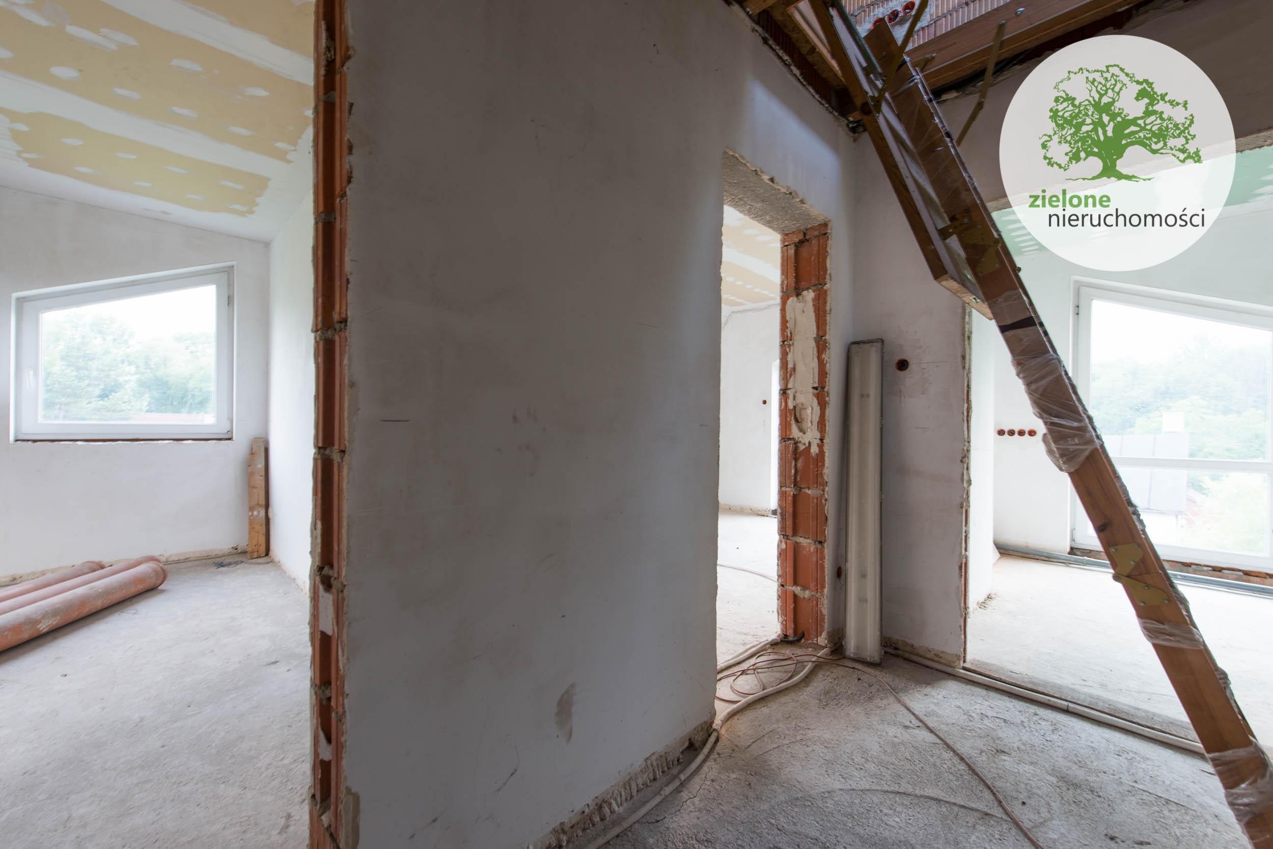 Zdjęcie 13Duży dom wolnostojący w Wilkowicach