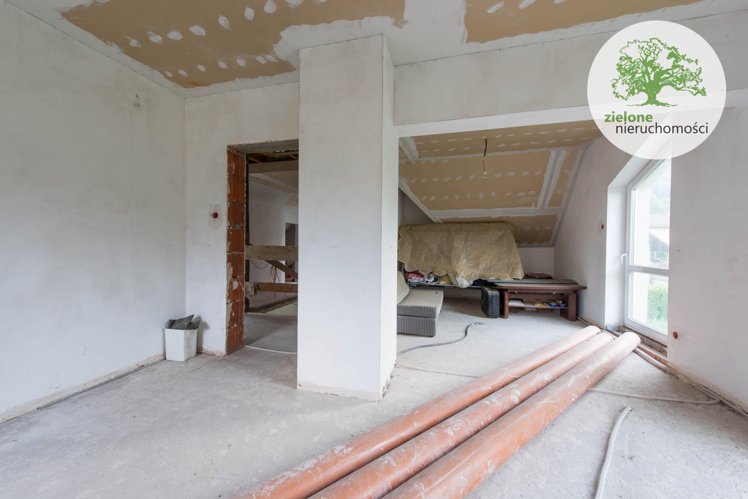 Zdjęcie 12Duży dom wolnostojący w Wilkowicach
