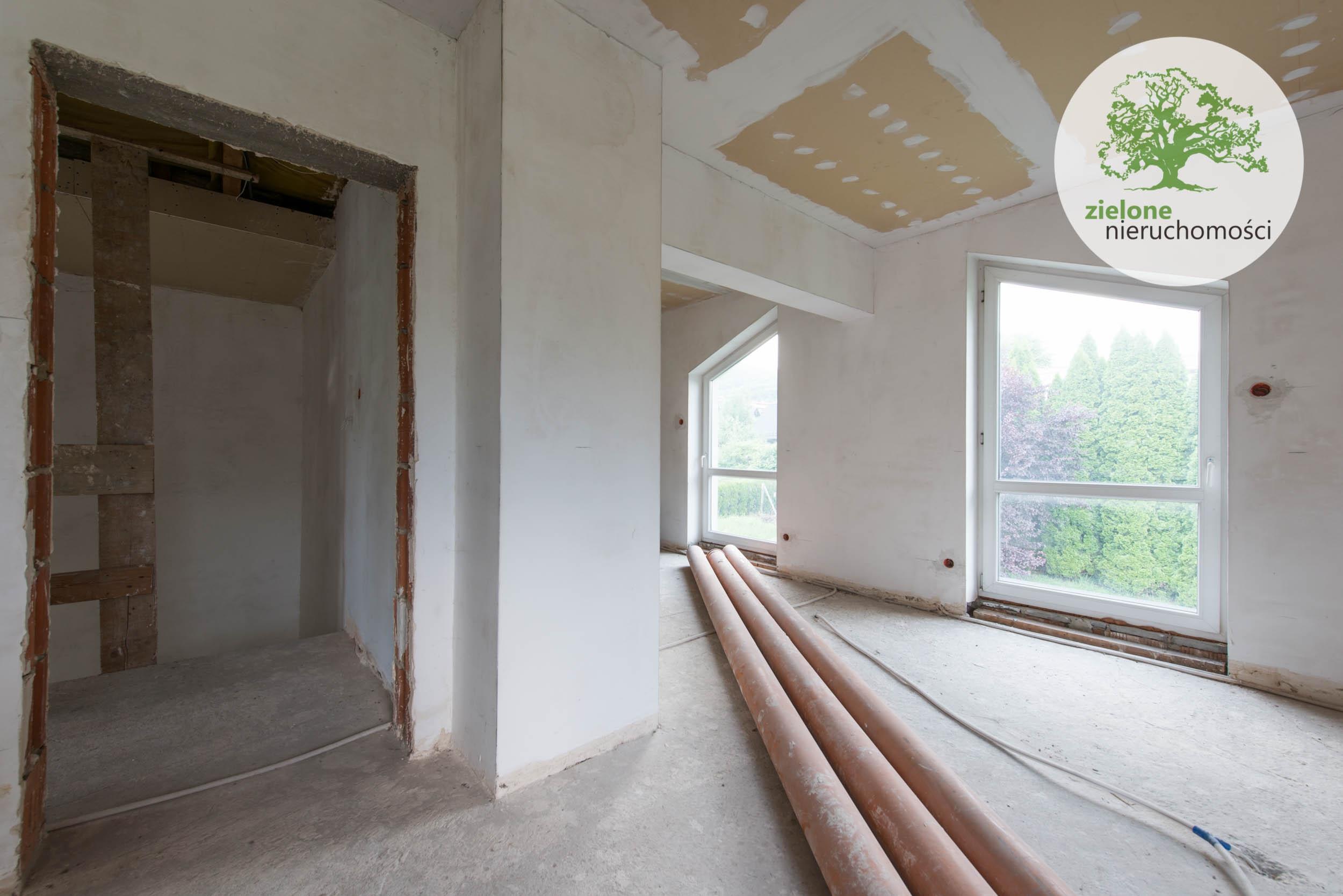 Zdjęcie 14Duży dom wolnostojący w Wilkowicach