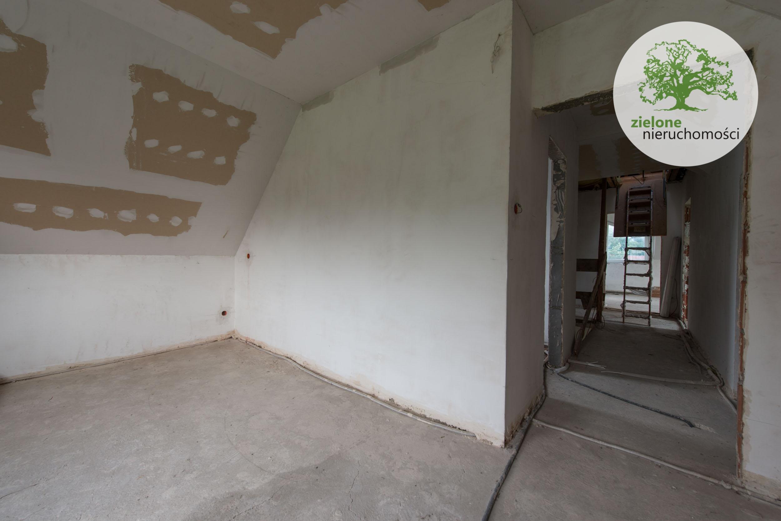 Zdjęcie 16Duży dom wolnostojący w Wilkowicach