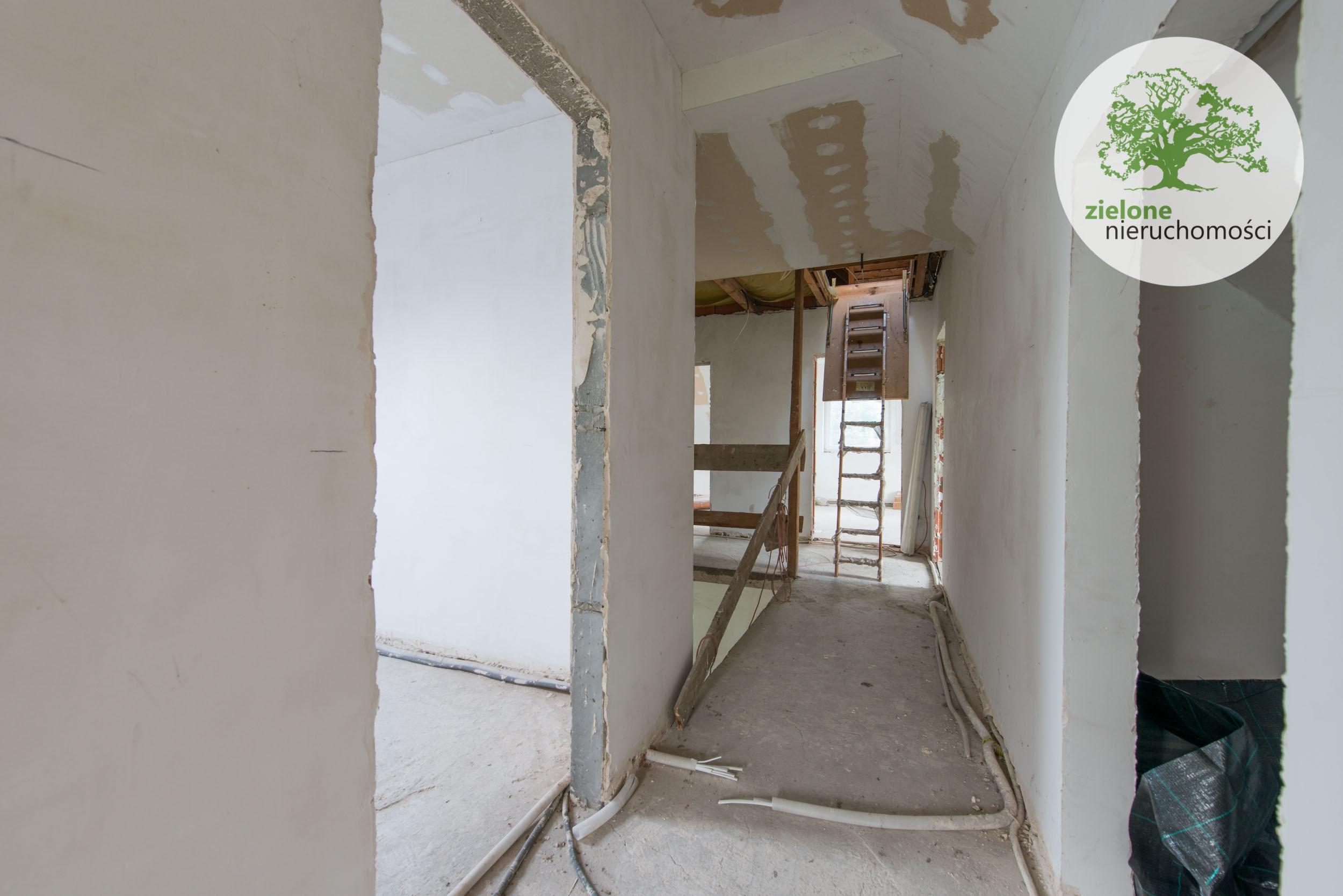 Zdjęcie 19Duży dom wolnostojący w Wilkowicach