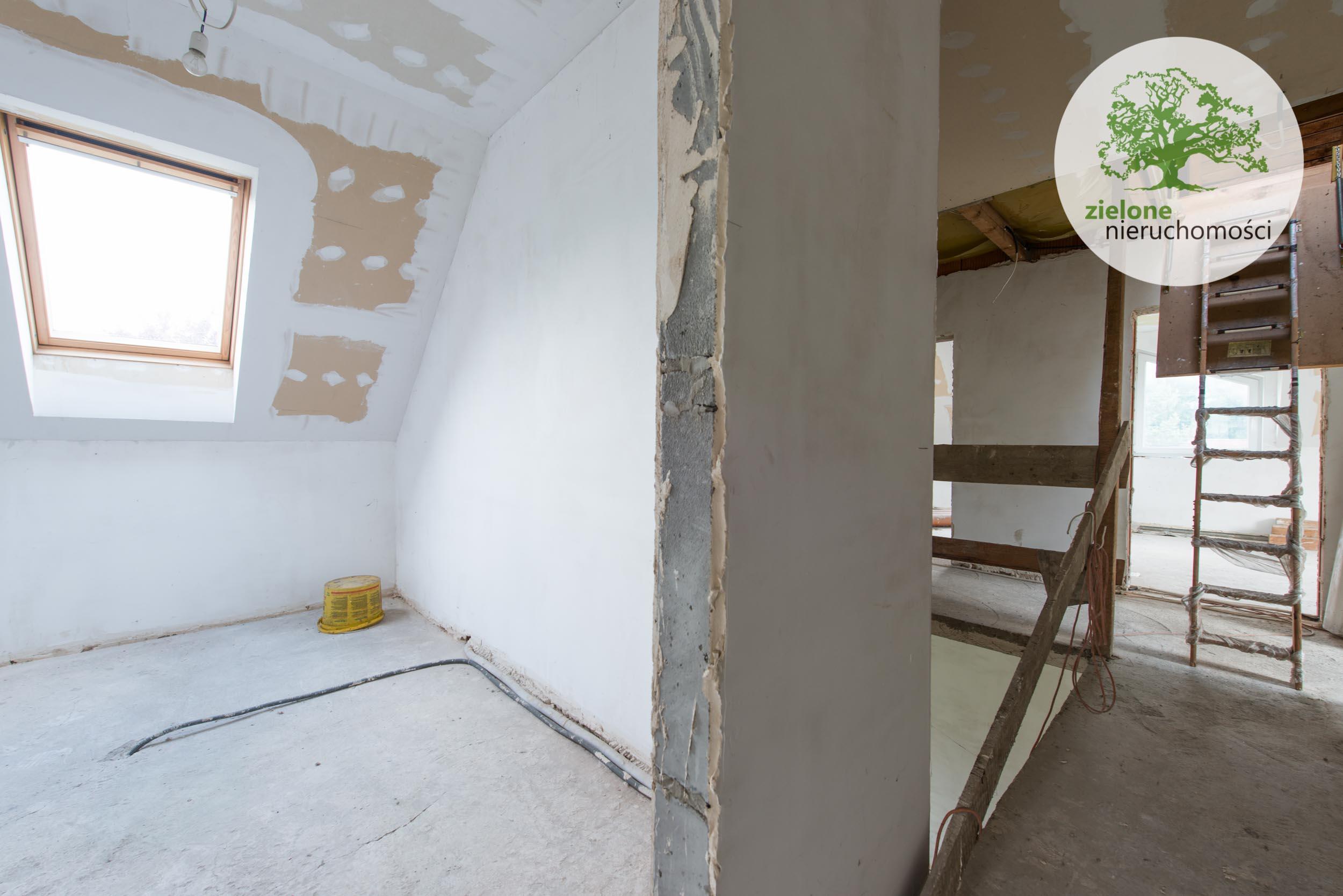 Zdjęcie 18Duży dom wolnostojący w Wilkowicach