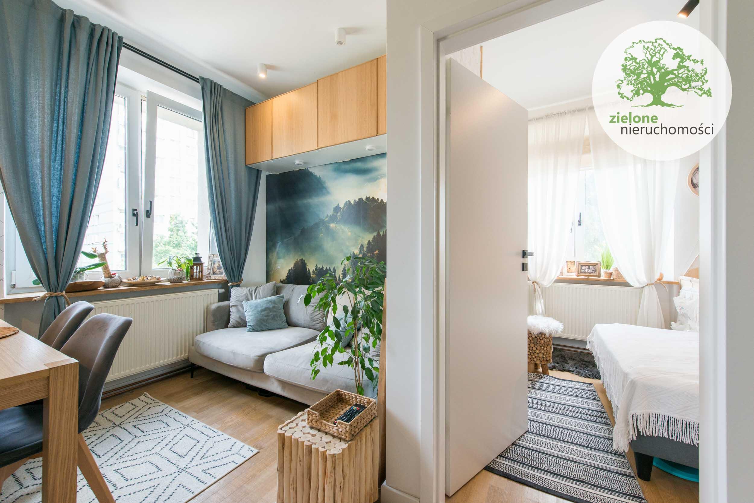 Zdjęcie 8Wyremontowane mieszkanie w Wapienicy / Bielsko - Biała