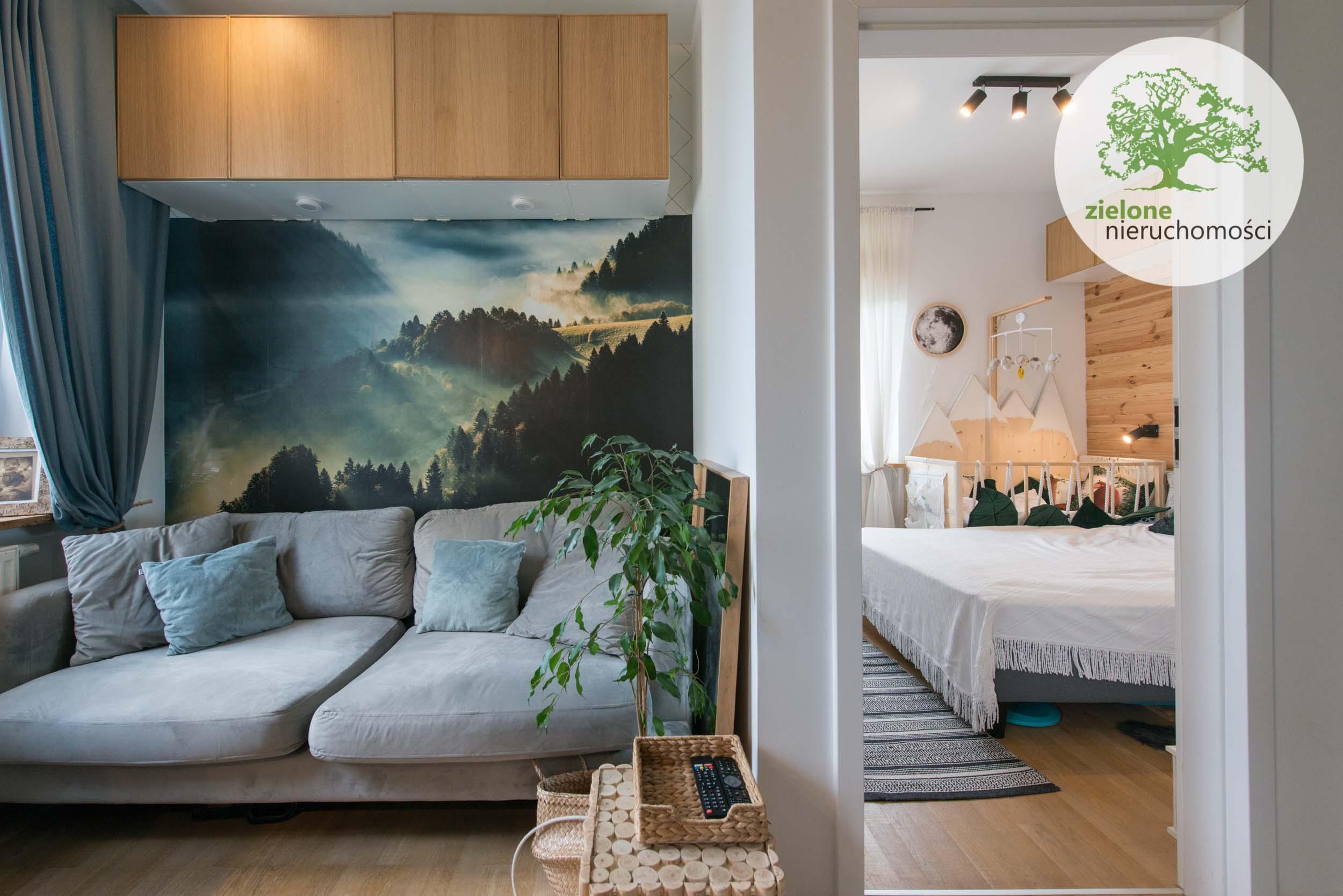 Zdjęcie 11Wyremontowane mieszkanie w Wapienicy / Bielsko - Biała