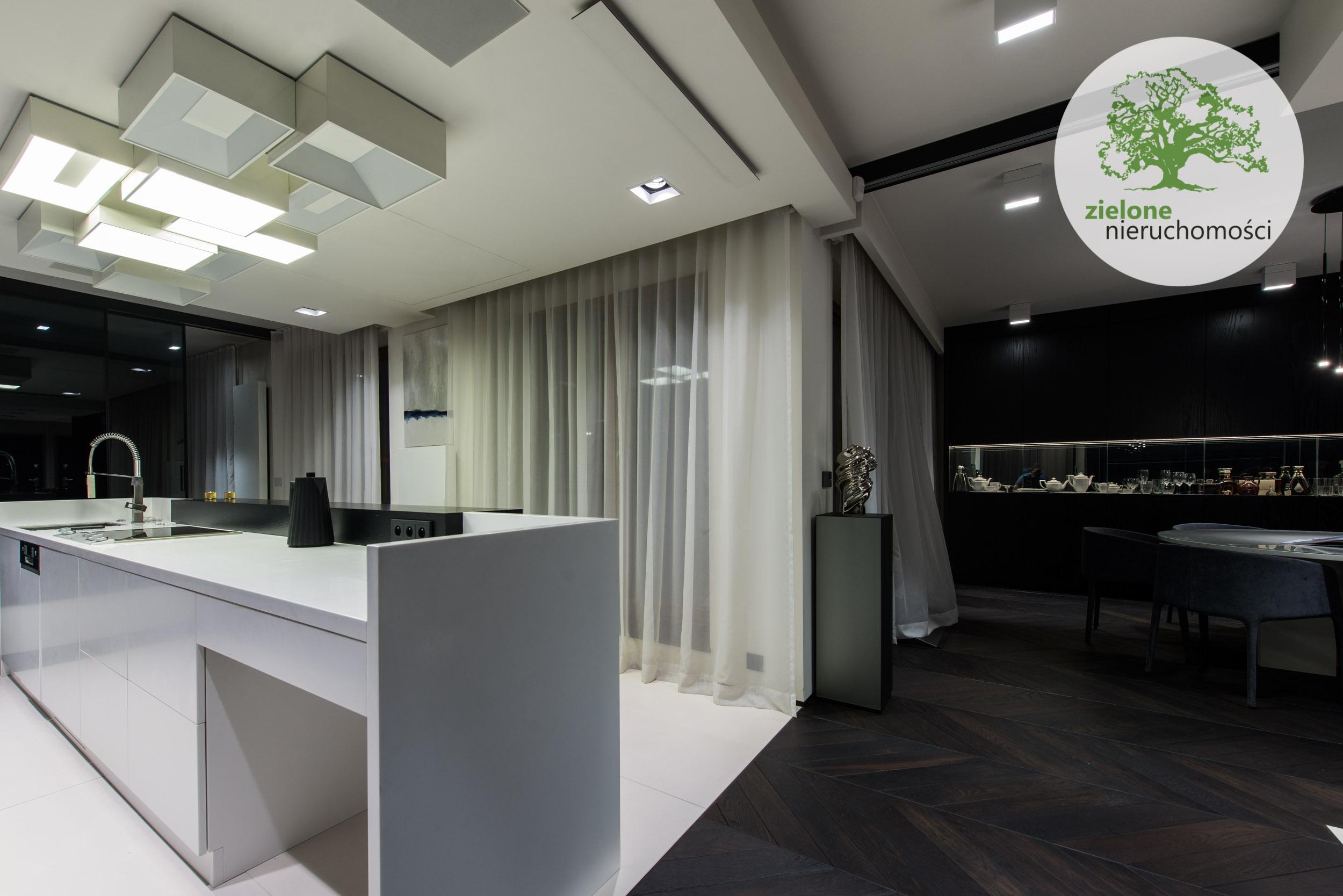 Zdjęcie 1Unikatowy apartament w centrum Bielska-Białej
