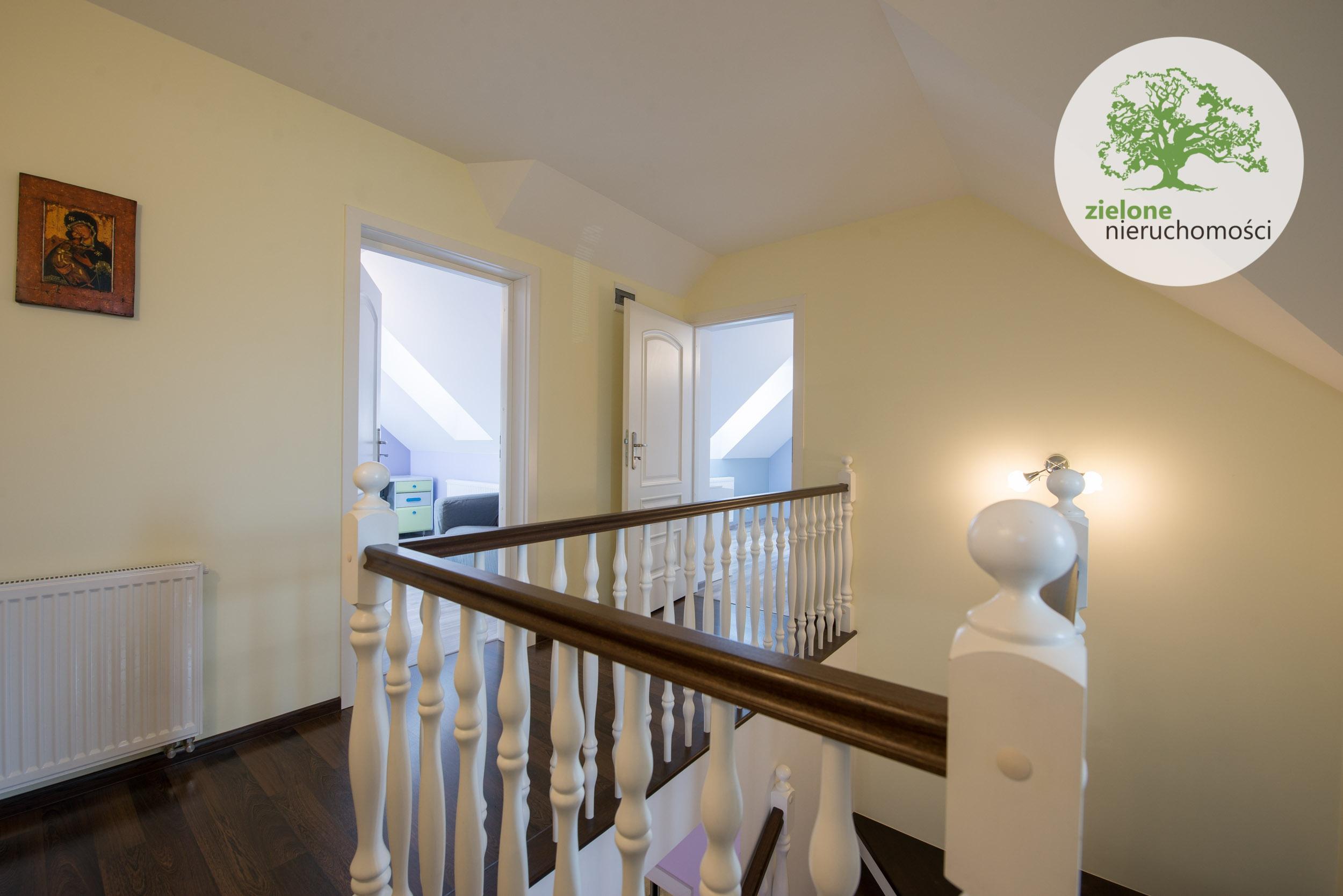 Zdjęcie 4Urokliwy dom w Mesznej