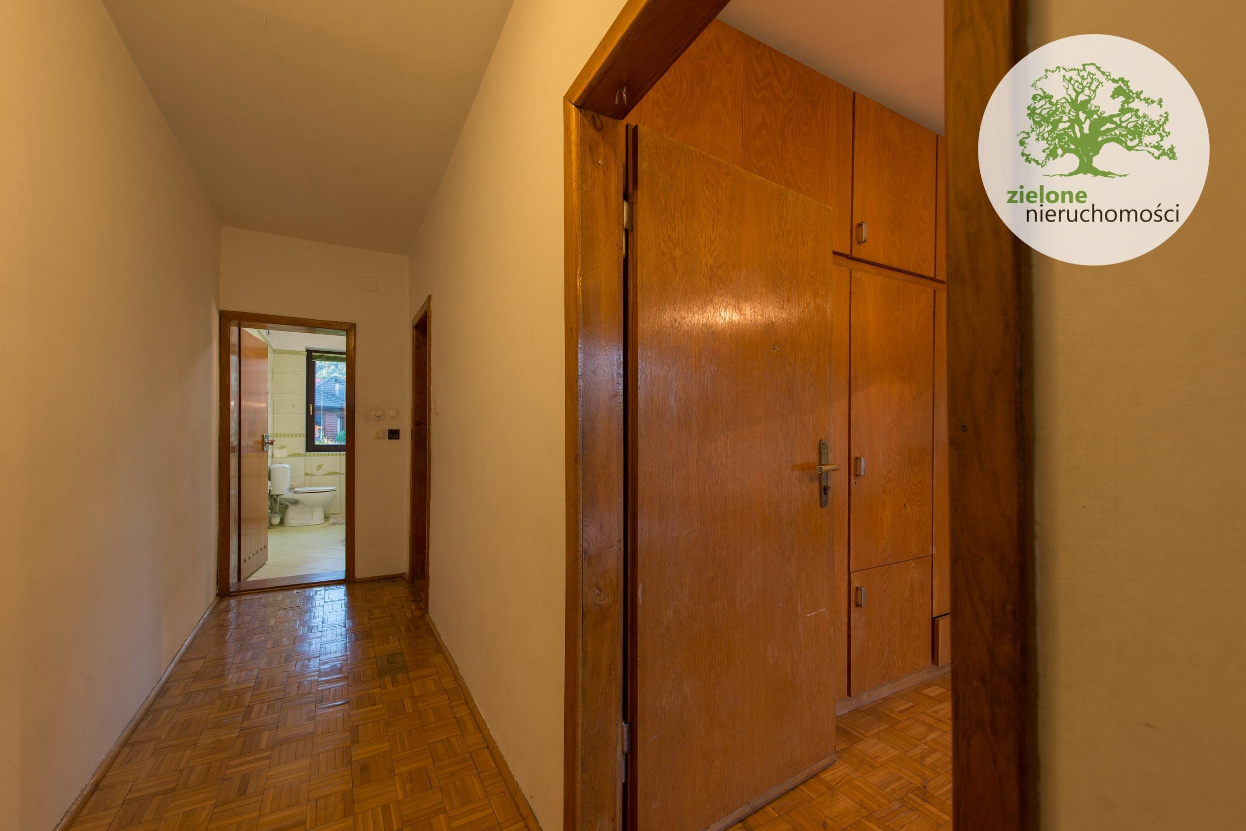 Zdjęcie 10Przestronny dom w Wilkowicach