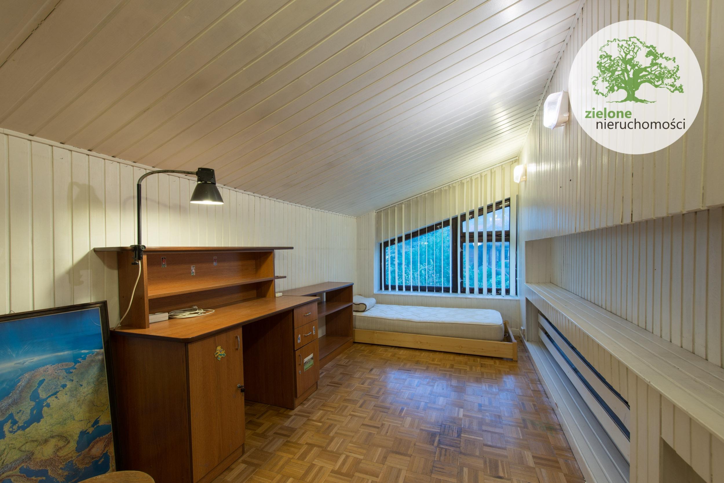 Zdjęcie 15Przestronny dom w Wilkowicach