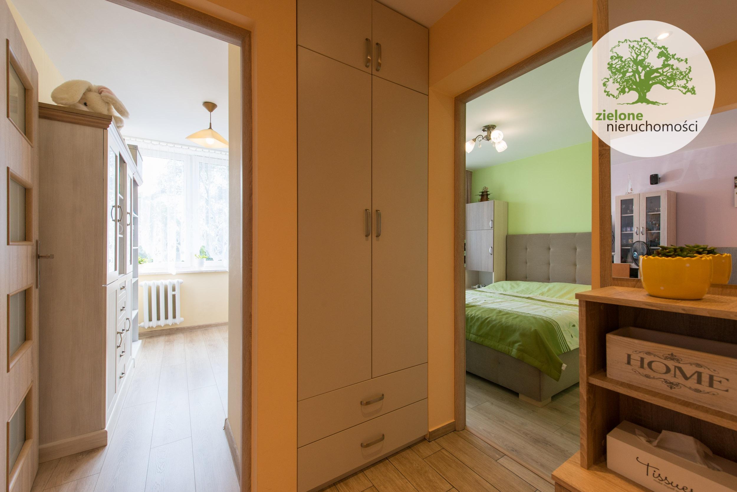 Zdjęcie 11Piękne mieszkanie po remoncie, na osiedlu Kopernika.