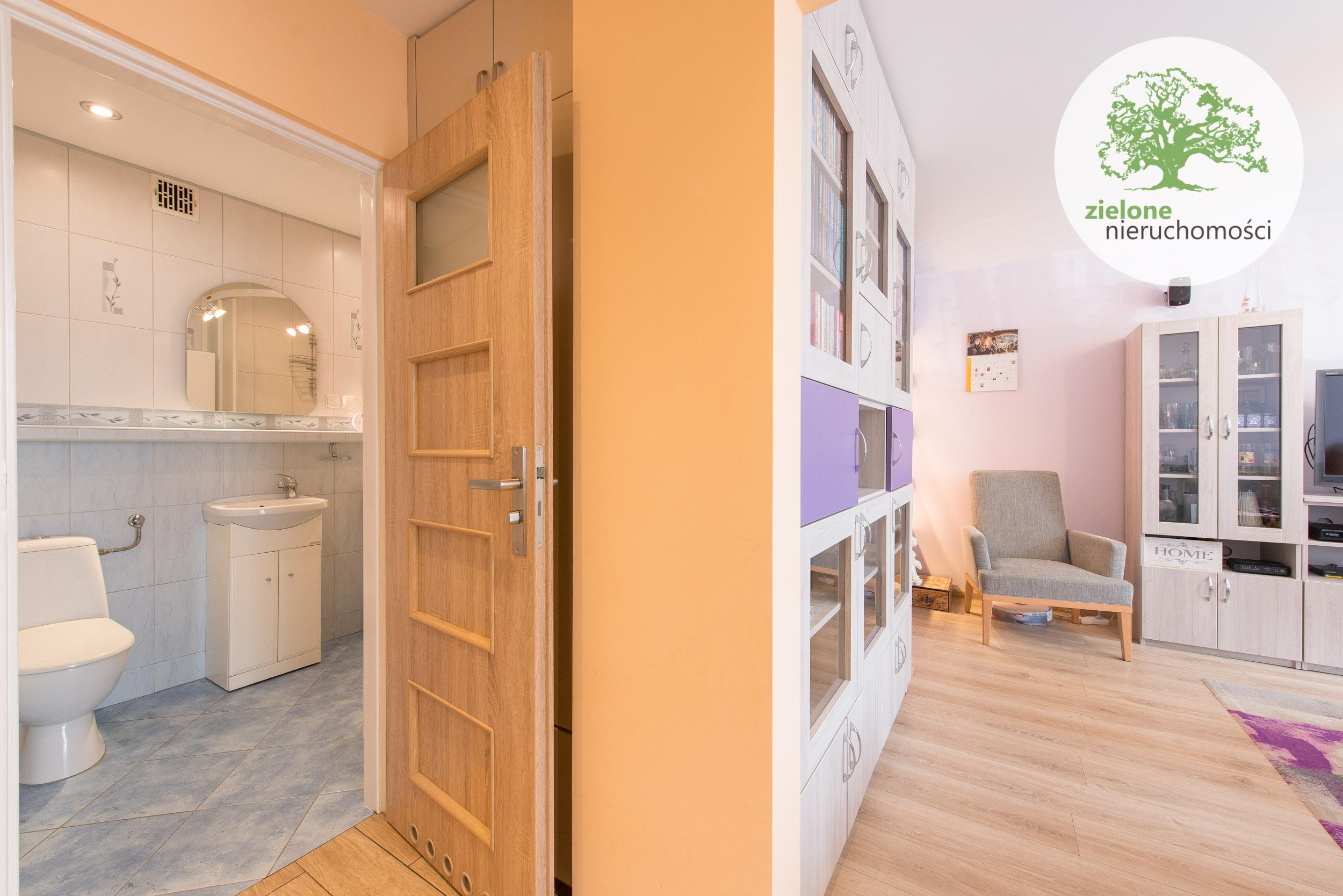Zdjęcie 16Piękne mieszkanie po remoncie, na osiedlu Kopernika.