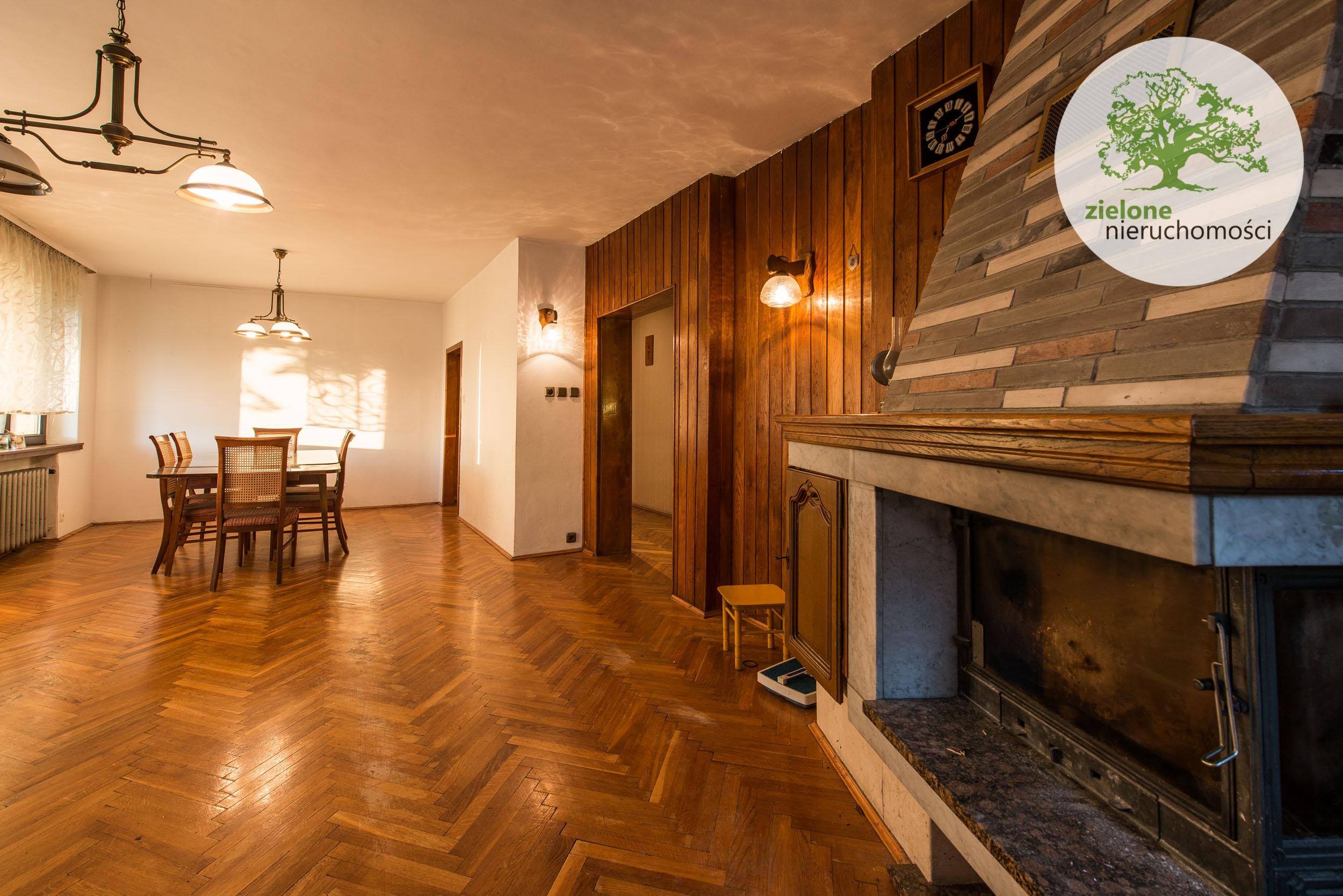 Zdjęcie 1Przestronny dom w Wilkowicach